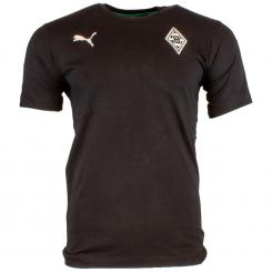 Borussia Mönchengladbach Badge T-Shirt 2019/2020