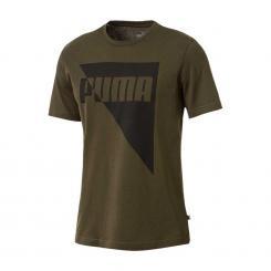 Brand Graphic T-Shirt
