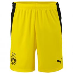 Borussia Dortmund Replika Short 2020/2021 Kinder