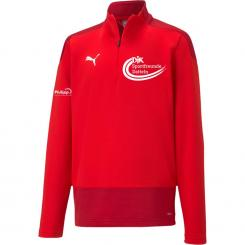 Djk Datteln teamGOAL 23 Training 1/4 Zip T