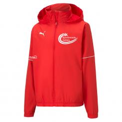 Djk Datteln teamGOAL Rain Jacket Core Jr