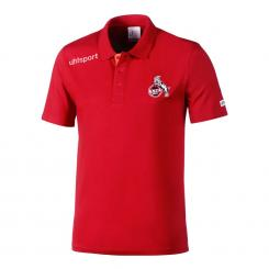 1. FC Köln Essential Polo Kinder