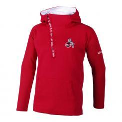1. FC Köln Essential Pro Hoody Kinder