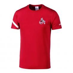 1. FC Köln Essential Pro T-Shirt Kinder