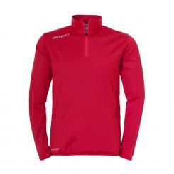 Essential 1/4 Zip Top Herren