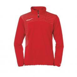 Match 1/4 Zip Top Damen