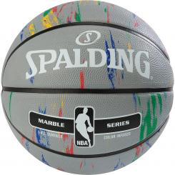 NBA Marble Multicolor Out Gr.7 Basketball