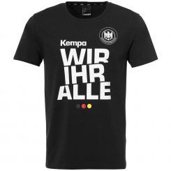 Wir Ihr Alle T-Shirt Kinder