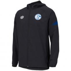 FC Schalke 04 Regenjacke 2021/2022 Kinder