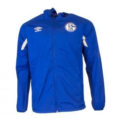 FC Schalke 04 Regenjacke 2019/2020
