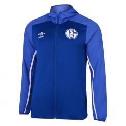 FC Schalke 04 Sweatjacke 2019/2020