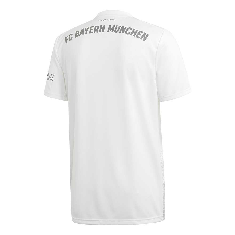FC Bayern München Auswärtstrikot 20192020