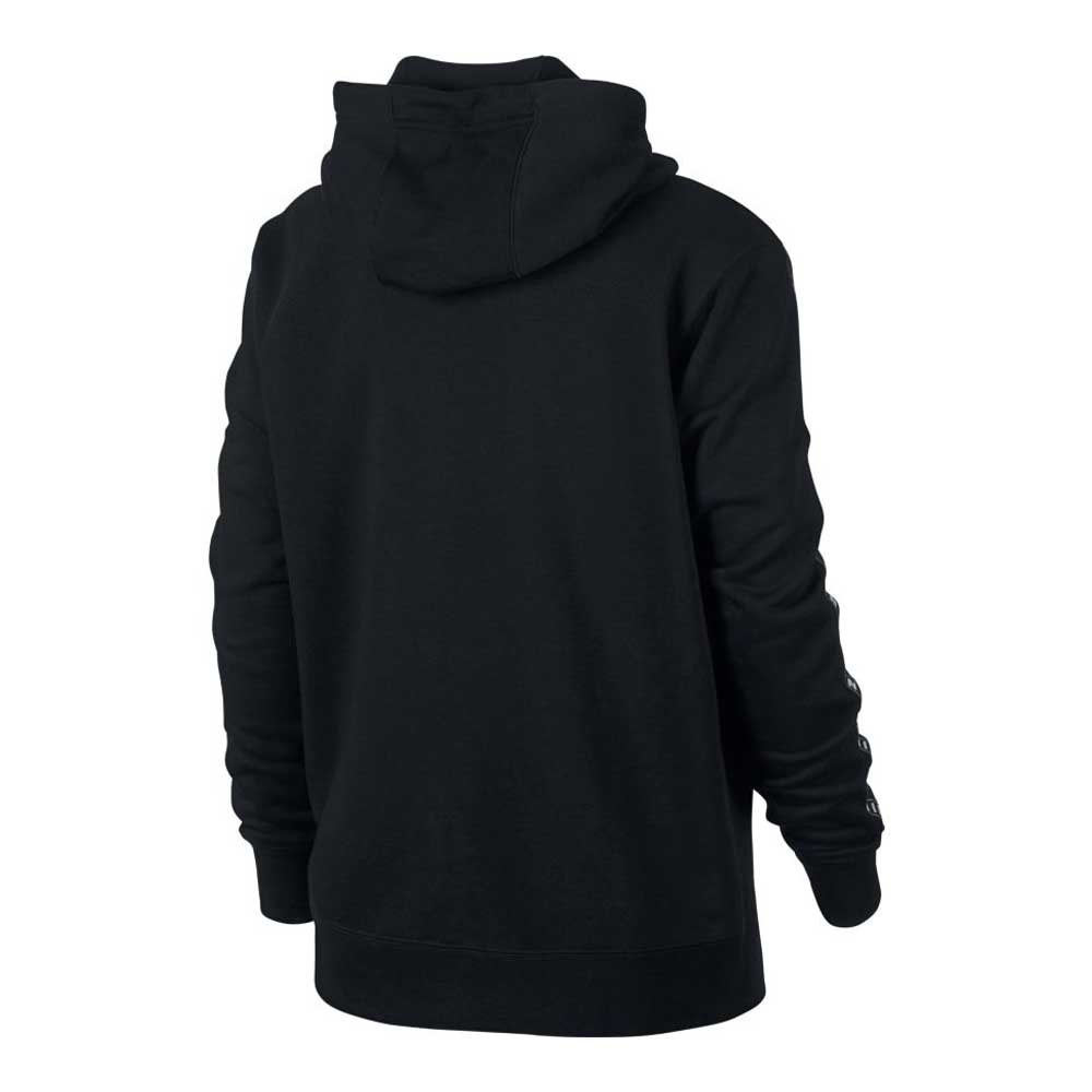 utterly stylish where to buy classic fit WMNS Logo Tape Hoodie FZ Damen