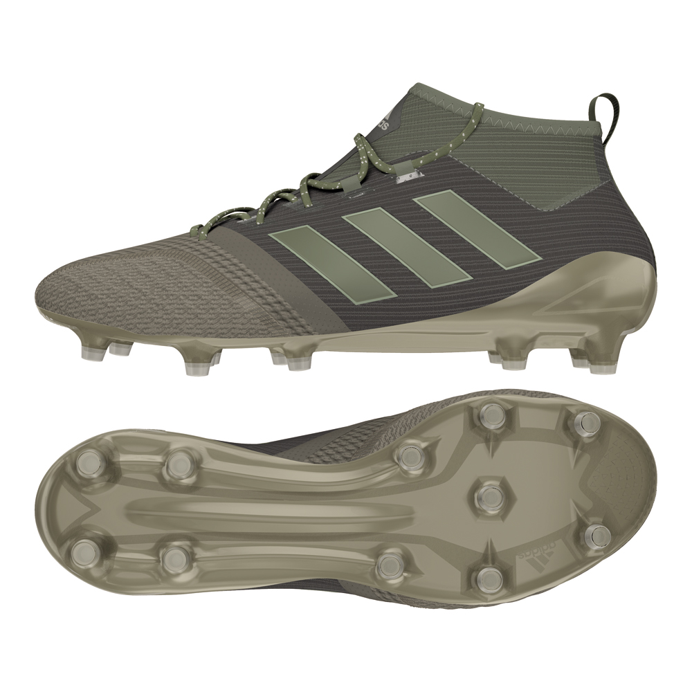 save off 5fb13 44c62 Ace 17.1 FG. Adidas. Adidas