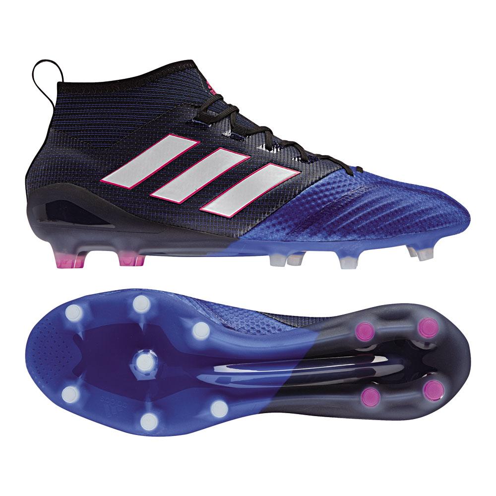 Adidas Ace 16.4 Schwarz