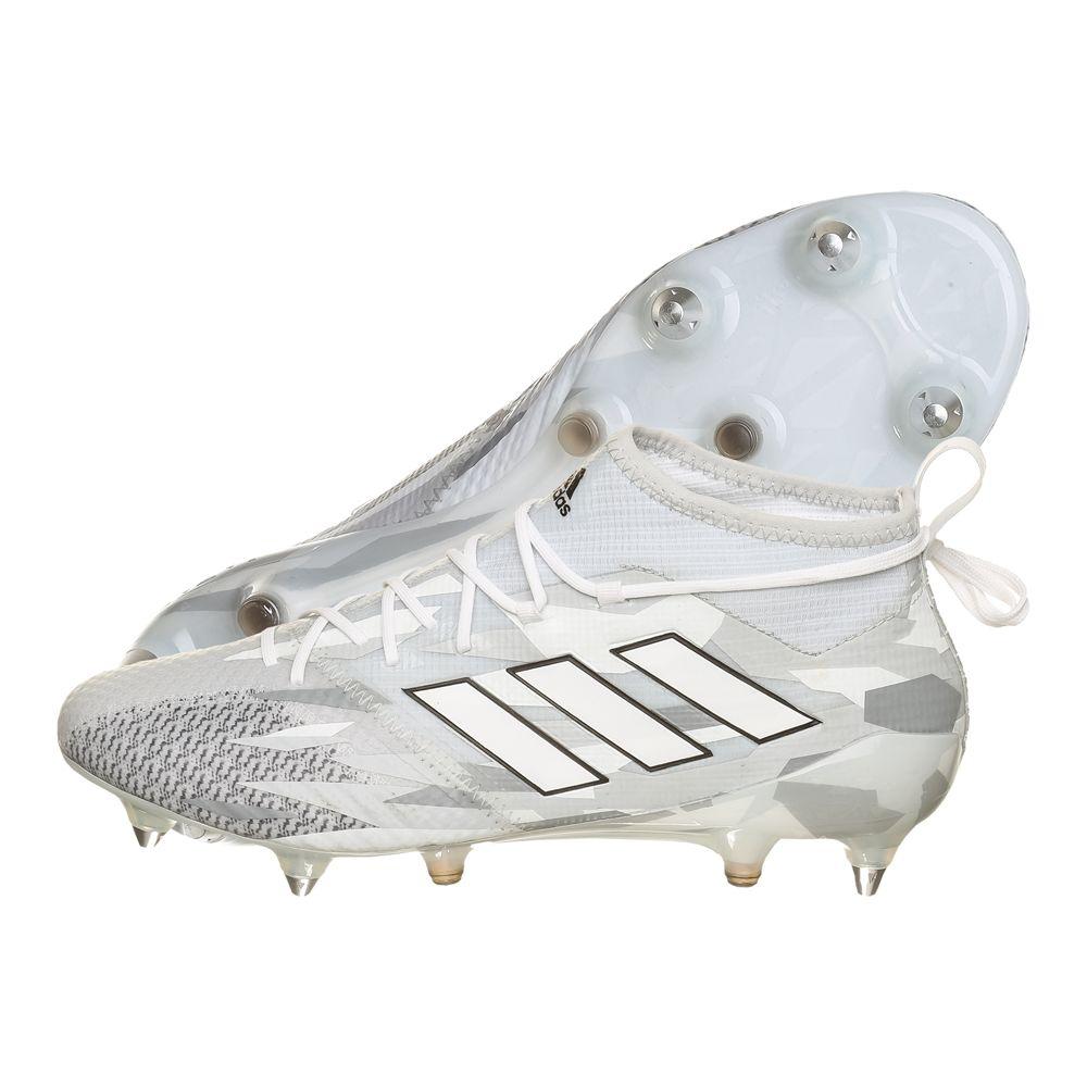Adidas Fußballschuhe Ace 17.1 17.1 17.1 Primeknit SG grau Herren  BB0871 -  NEU & OVP 5c6102