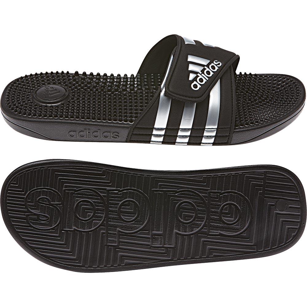 wholesale dealer facf6 63cc7 Adissage. Adidas