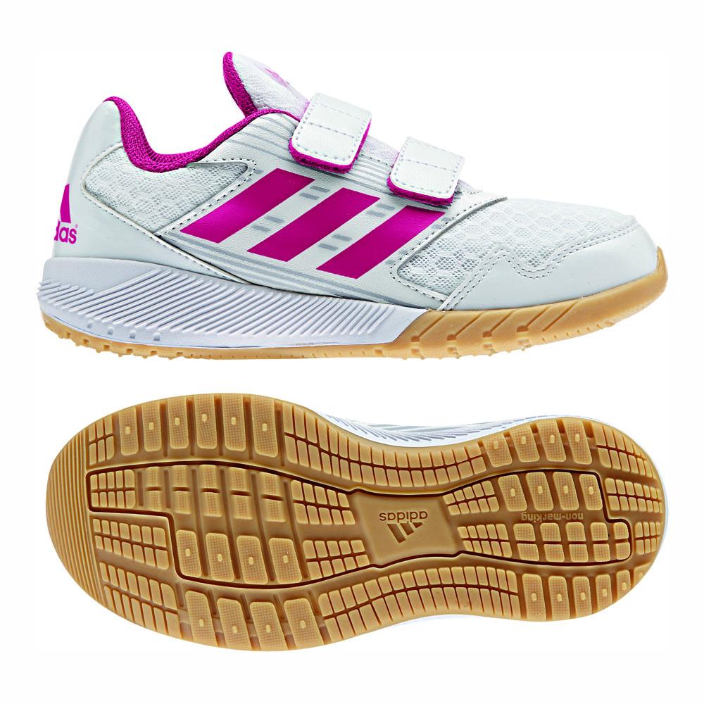 0310987ed8238 Teamsport Philipp | Adidas AltaRun CF K Kinder BA9420 | günstig online  kaufen
