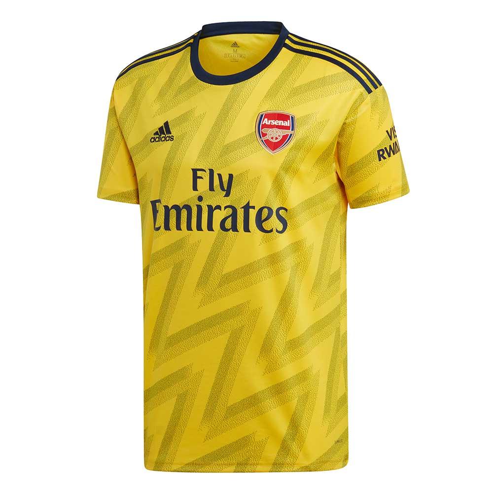 more photos 4d38f 33bc9 Arsenal London Auswärtstrikot 2019/2020