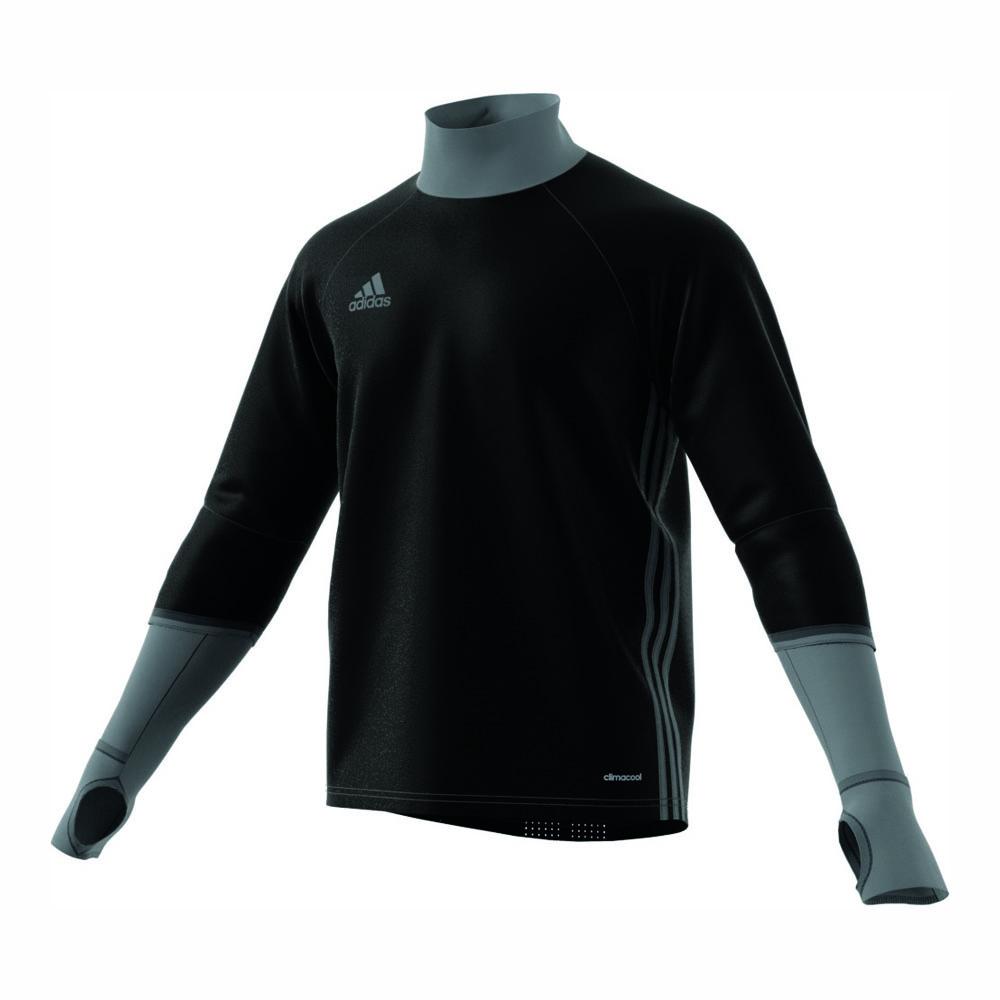 adidas pullover condivo 16 training top schwarz herren s93543 neu ovp ebay. Black Bedroom Furniture Sets. Home Design Ideas