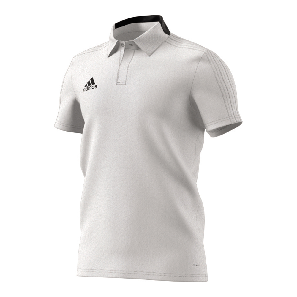 CF4377 Adidas Condivo 18 Polo T-Shirt Training Polo Shirt Tee