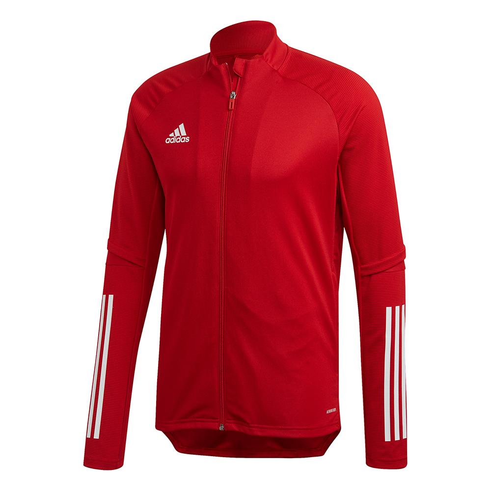 Adidas Herren Trainingsjacke Sport Jacke Fußballjacke Jacket