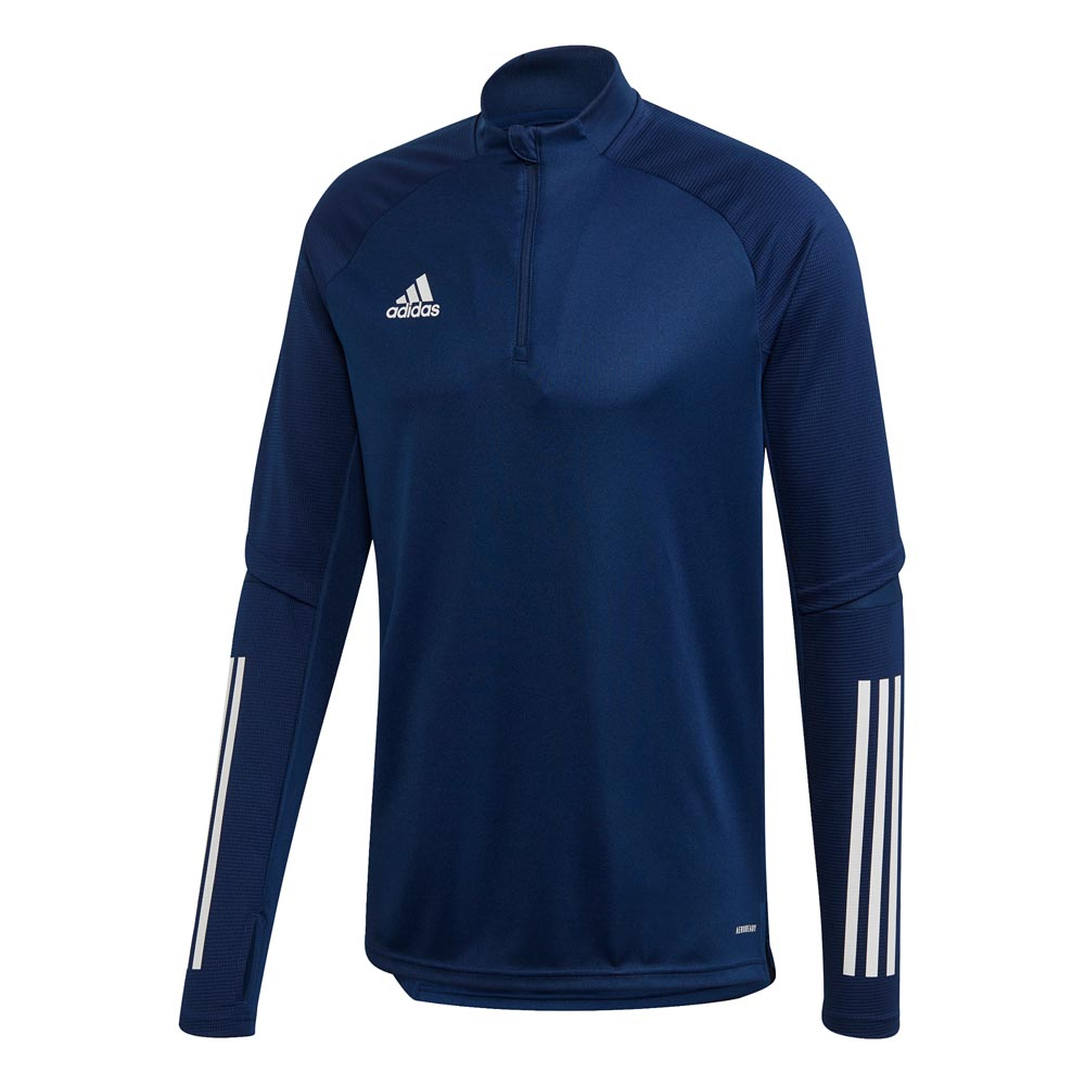 adidas funktionsshirt blau