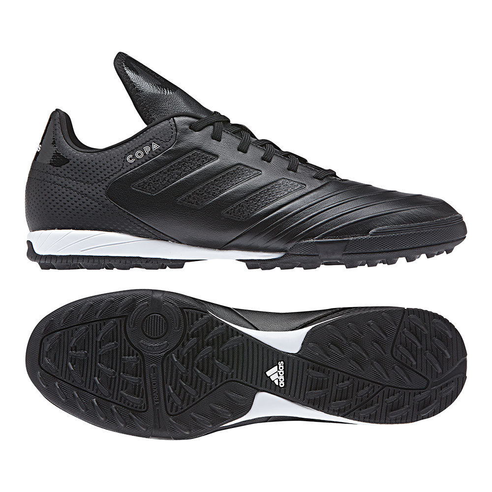 Adidas Copa Tango 18.3 Tf Schwarz Fußballschuhe Für Herren