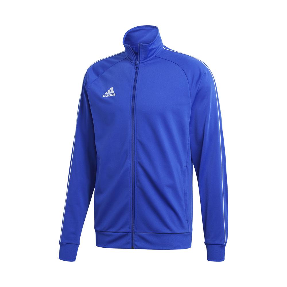 Teamsport Philipp   Adidas Core 18 Polyesterjacke Kinder
