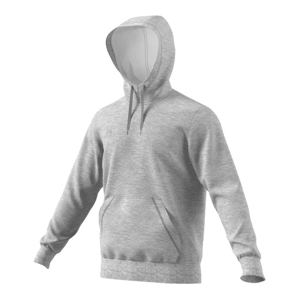 adidas pullover coref hoody grau herren s22336 neu ovp. Black Bedroom Furniture Sets. Home Design Ideas