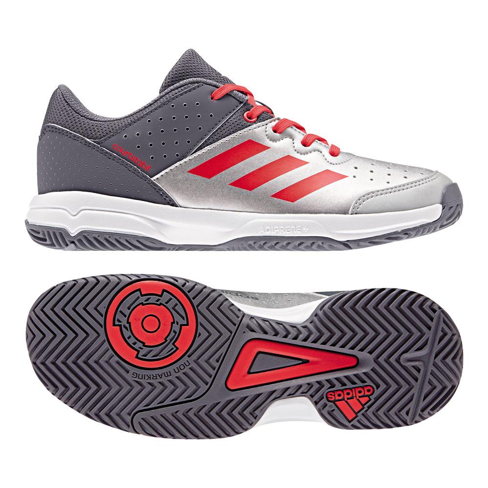 new concept 8e8d4 07b5a Court Stabil Kinder. Adidas