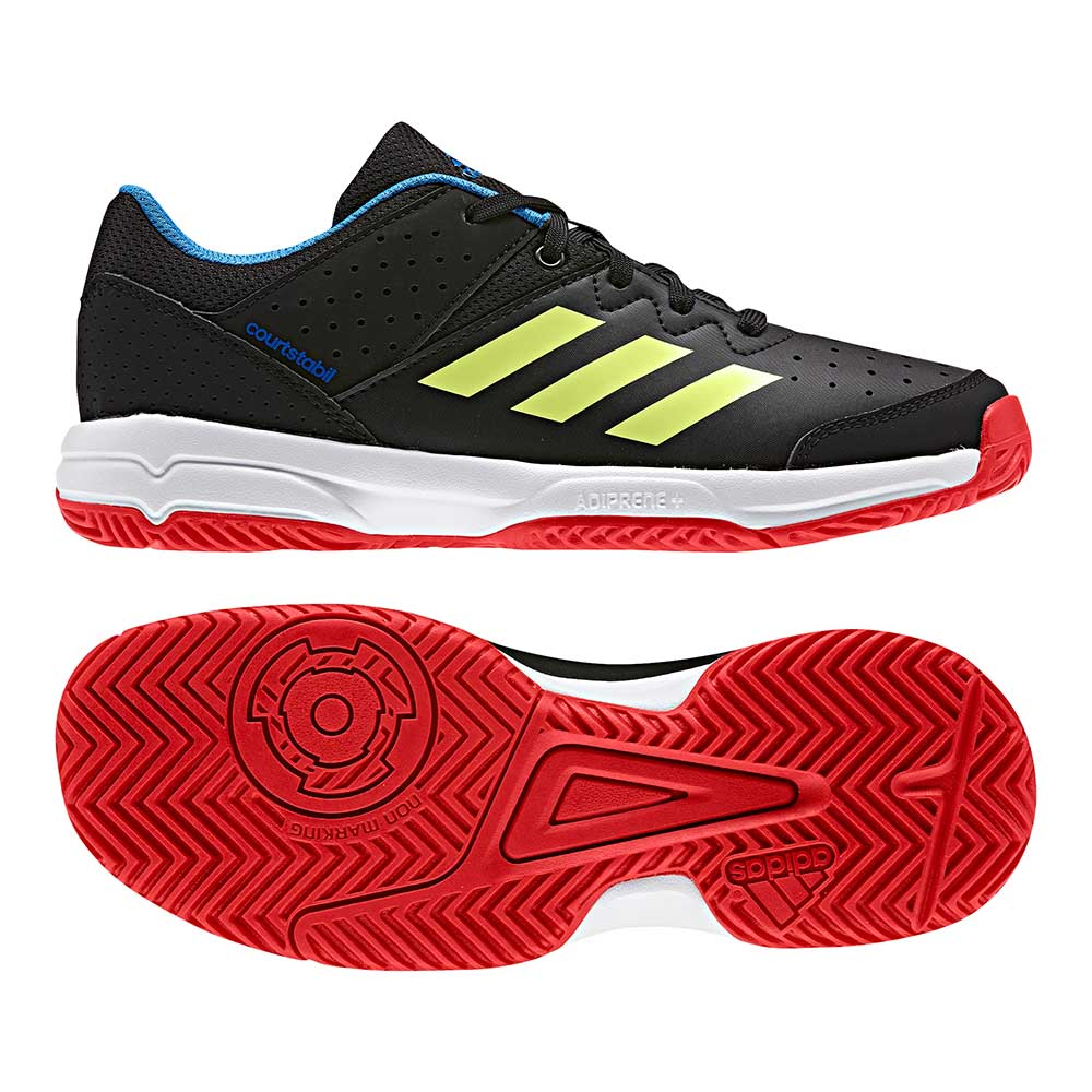 new concept b7454 59be6 Court Stabil Kinder. Adidas