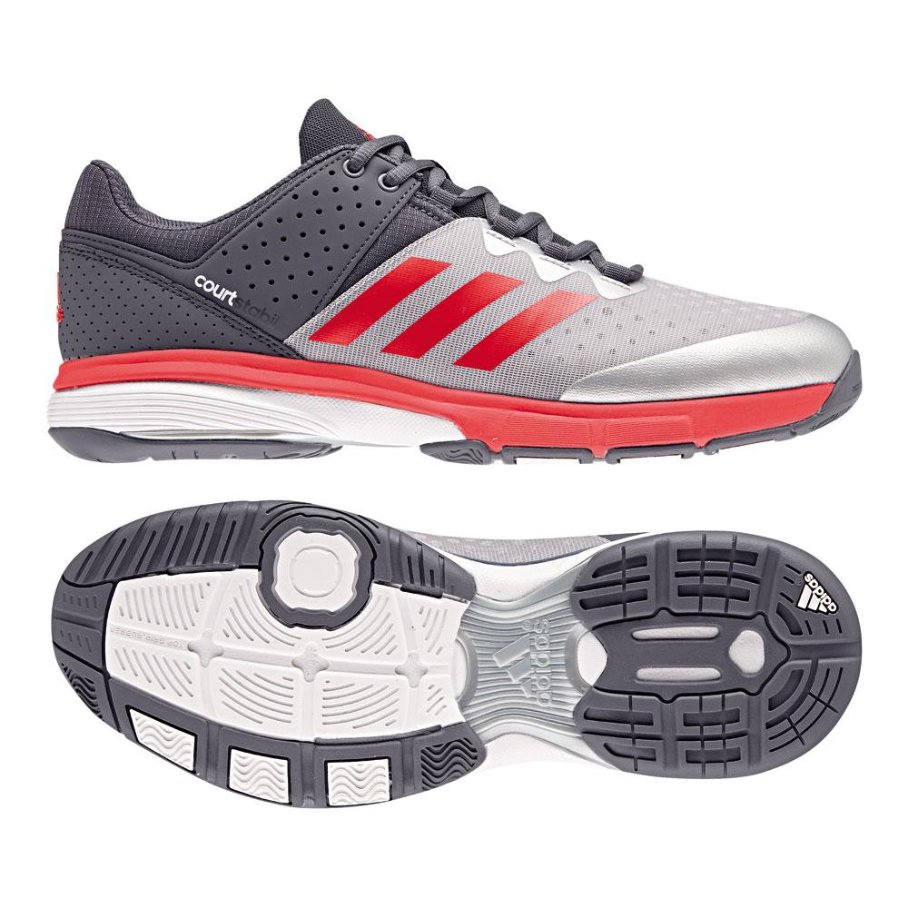 designer fashion 521d5 cec42 Court Stabil. Adidas. Adidas