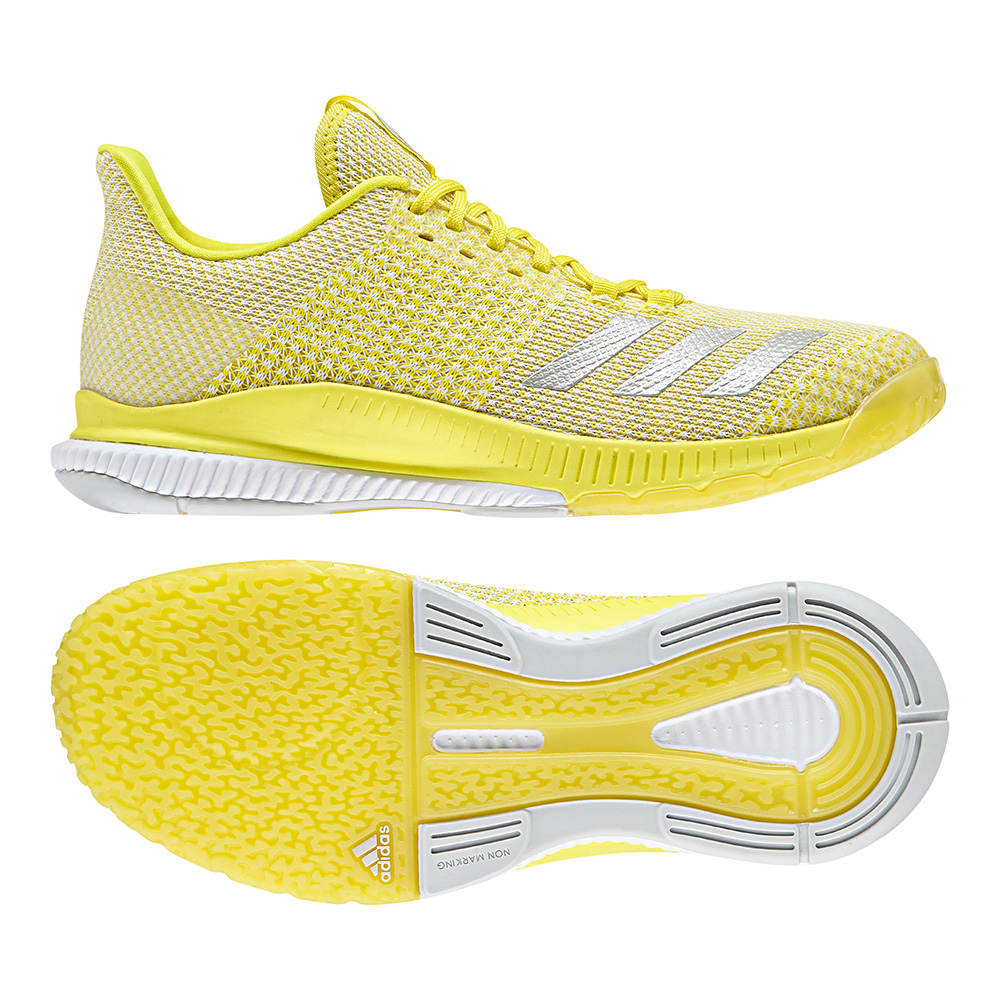 adidas handballschuhe crazyflight bounce 2 women
