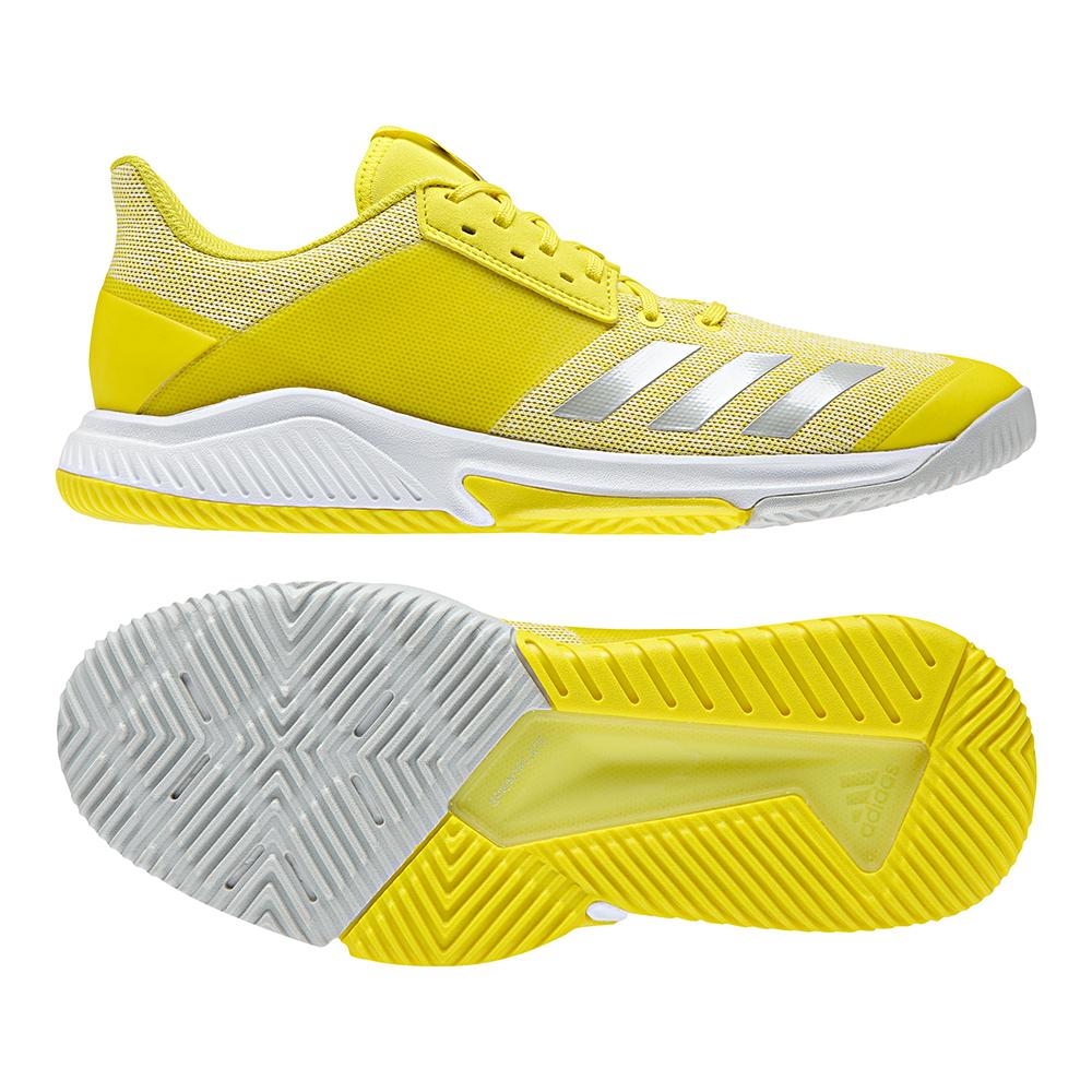 super popular 7e154 b7f62 adidas crazyflight team schuhe