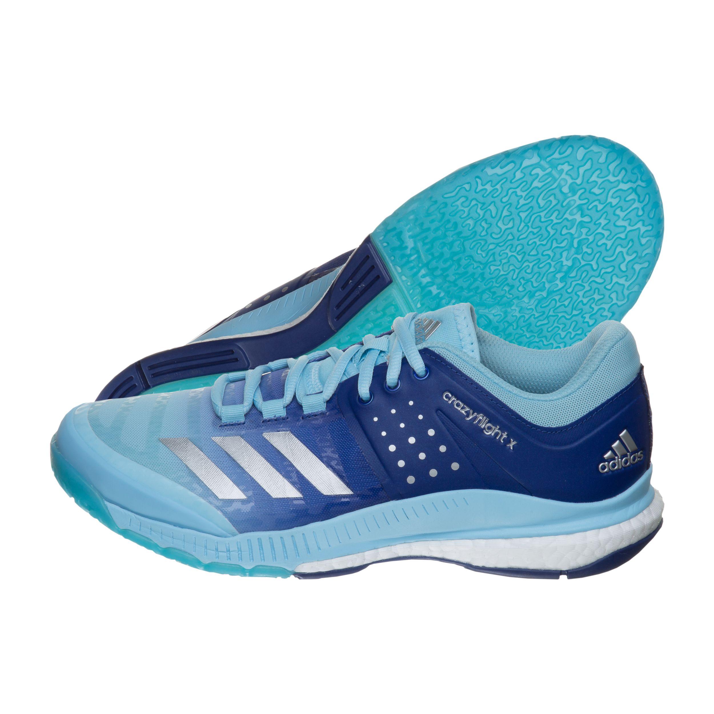 adidas handballschuhe crazyflight
