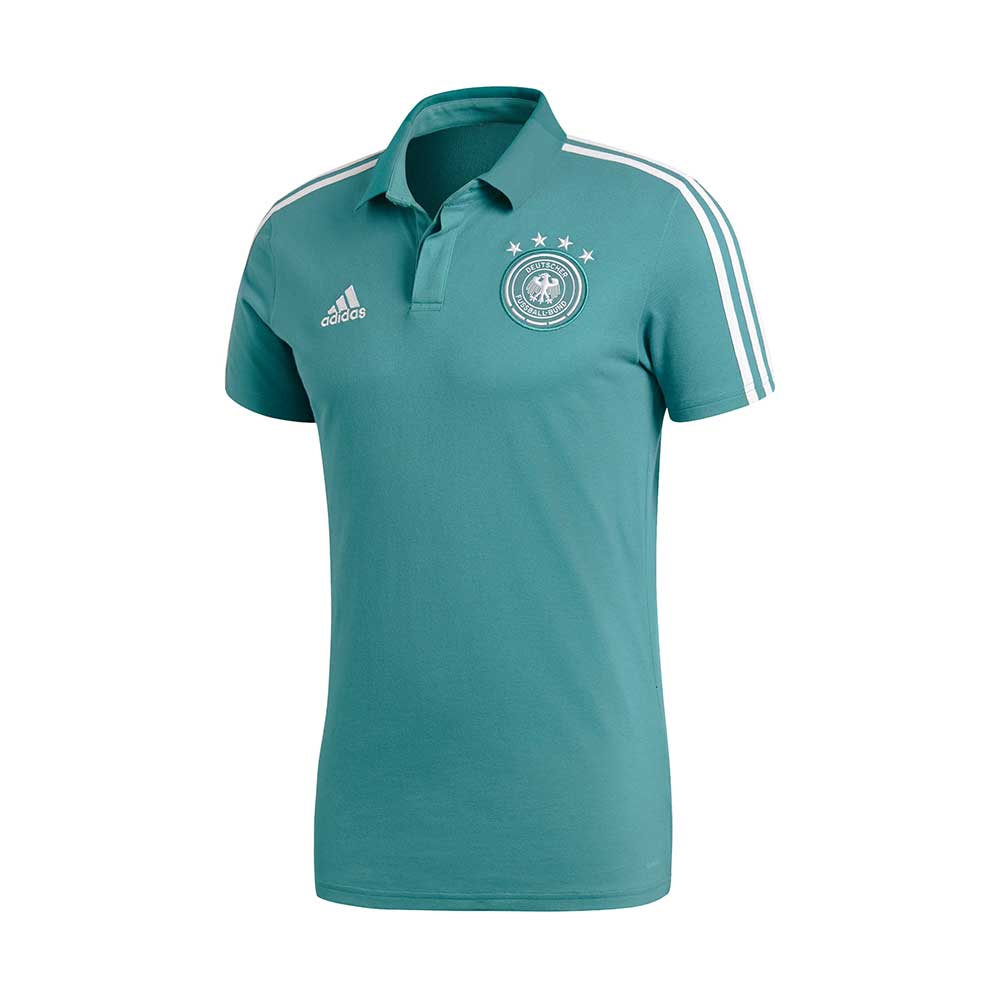 DFB Co Polo WM 2018