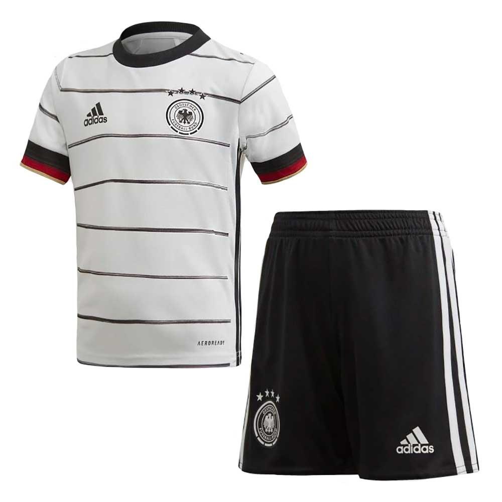 adidas Kinder DFB Heimtrikot BLACK 152