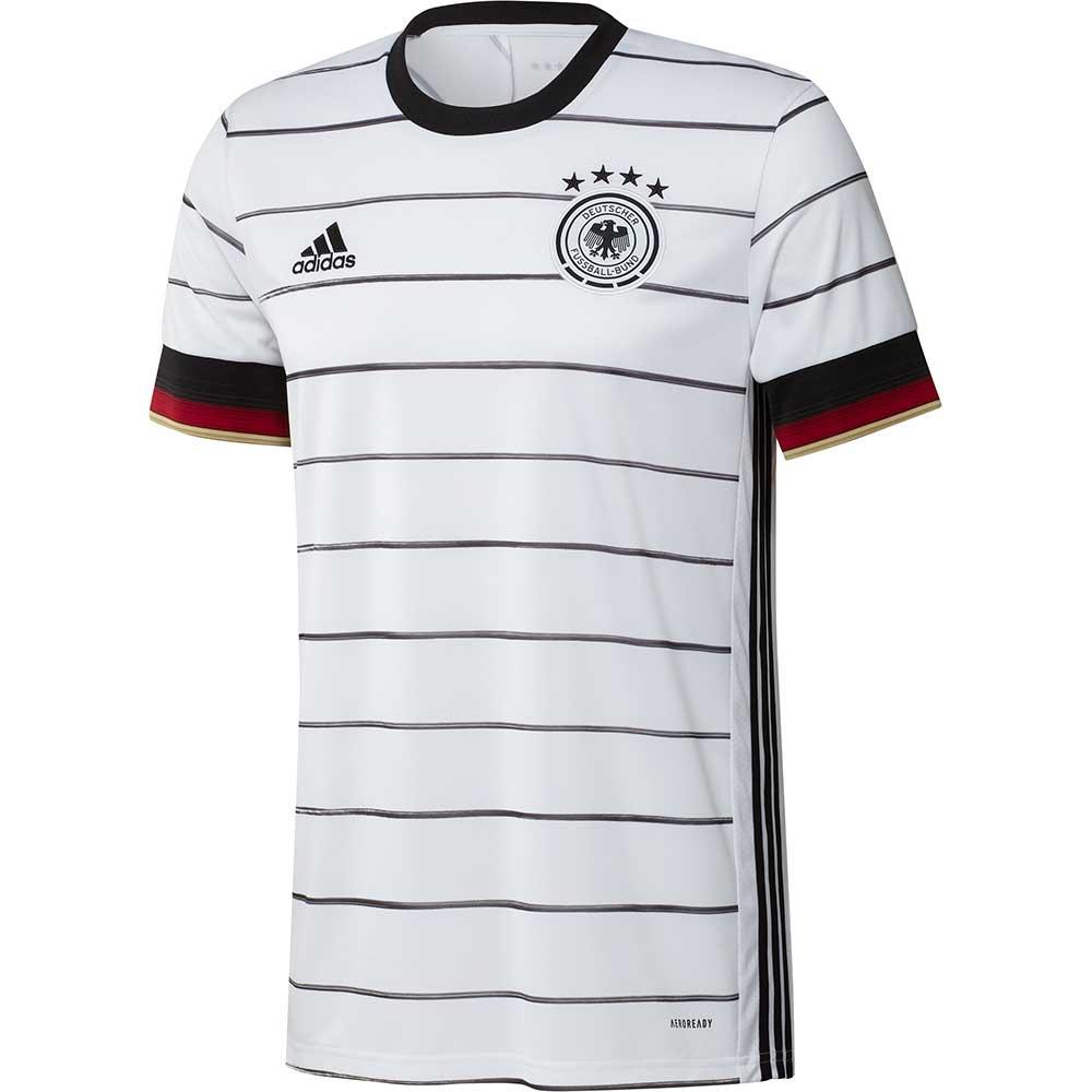 adidas Herren Trainingsshirt DFB Trikot Home WM:
