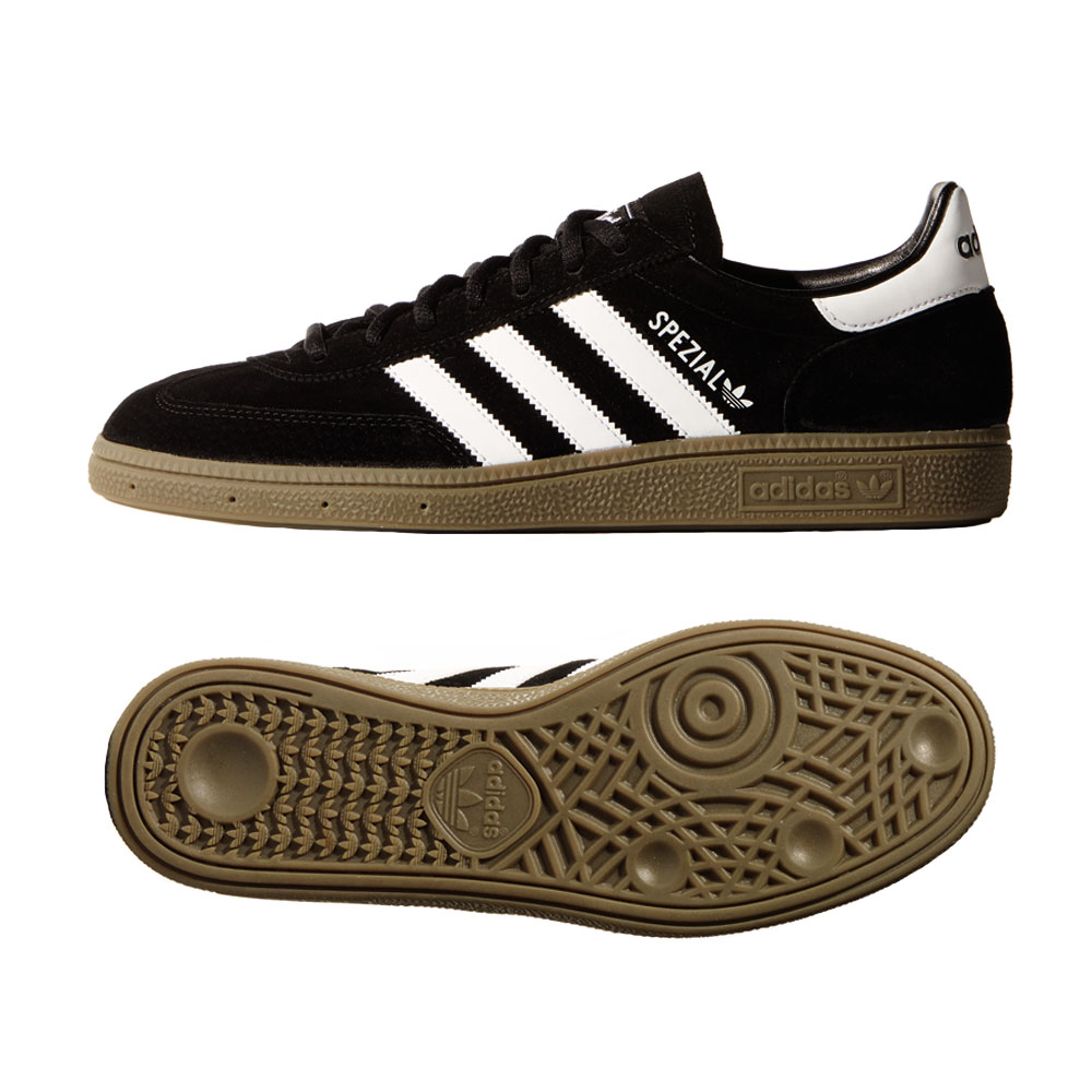 Adidas Spezial Brown Shoes