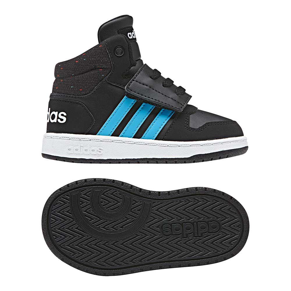 brand new 891c0 08934 Hoops Mid 2.0 I Kinder. Adidas