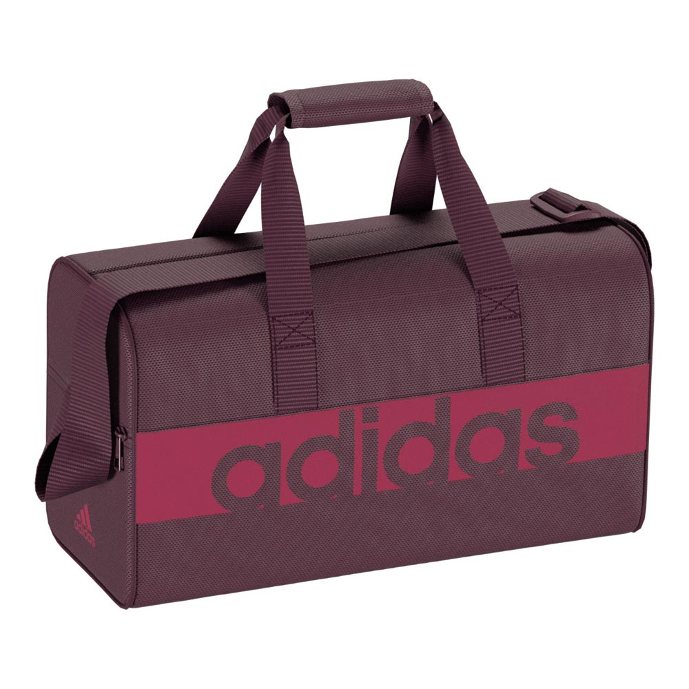 adidas tasche linear performance teambag xs rot herren. Black Bedroom Furniture Sets. Home Design Ideas
