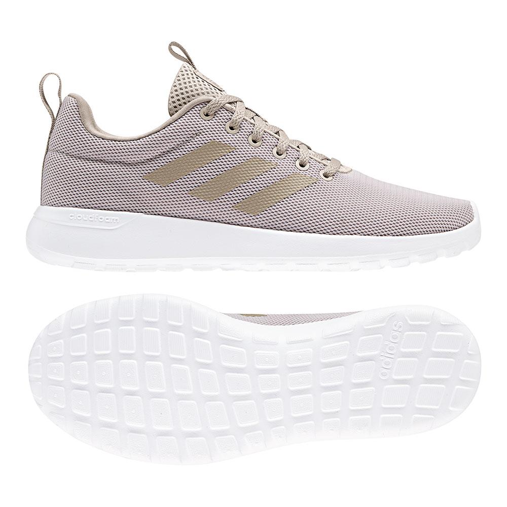1: 1 Qualität Frauen Adidas 'schwarz' Lite Racer Schuh