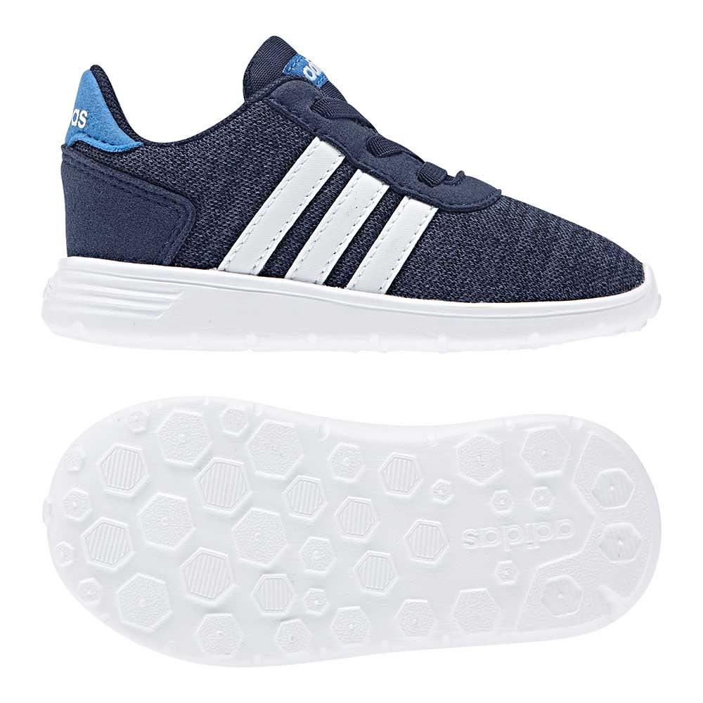 best website dffe8 29fee Lite Racer INF Kinder 22. Adidas