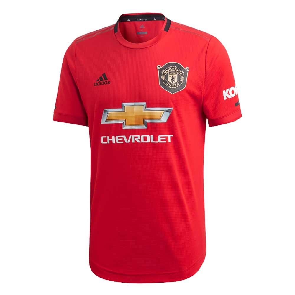 Fußball Trikots Englische Vereine Adidas T Shirt Manchester