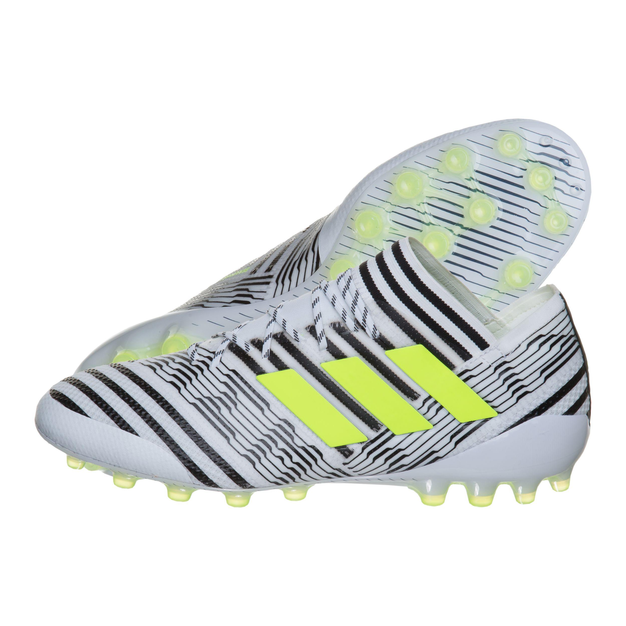 Adidas Fußballschuhe Nemeziz 17.1 AG weiss Herren Herren Herren  S82290 -  NEU & OVP 36396a