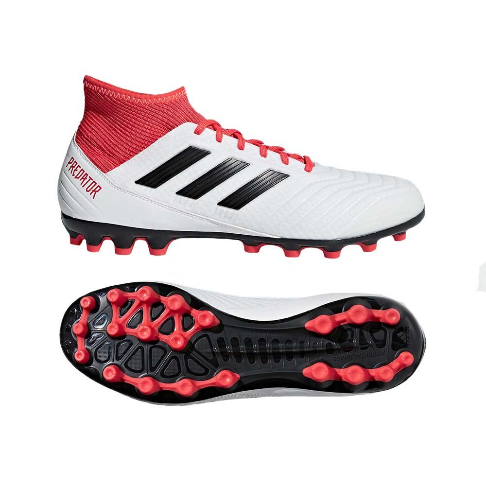 En liquidación verse bien zapatos venta super calidad Predator 18.3 AG