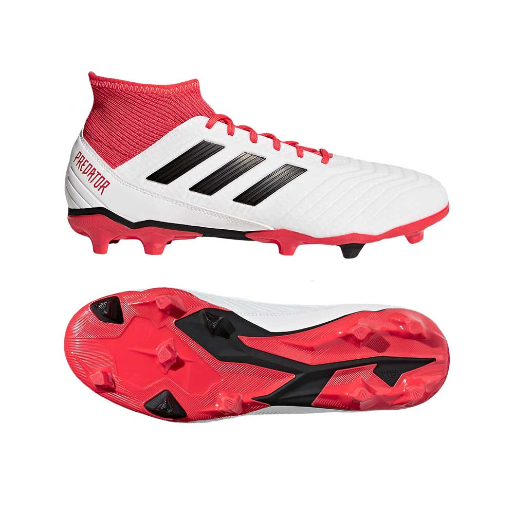 16fc3d4e2232 Teamsport Philipp | Adidas Predator 18.3 FG CM7667 | günstig online ...