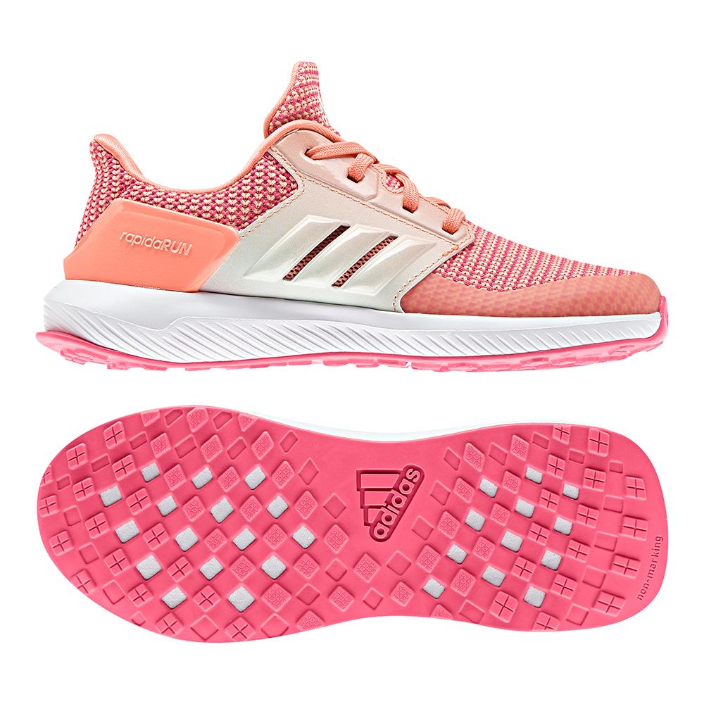 Adidas RapidaRun K ab 29,00 € | Preisvergleich bei