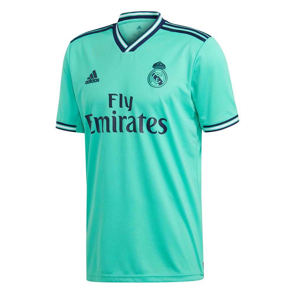 Real Madrid 3rd Trikot 2019 2020